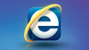 IE windows10