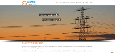 ecomed energy
